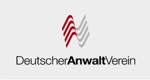 Startseite - Deutscher Anwaltverein - Logo